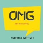 Surprise Gift Set